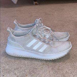 Adidas cloudfoam sneakers